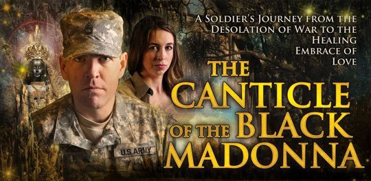 The Canticle of the Black Madonna opera project