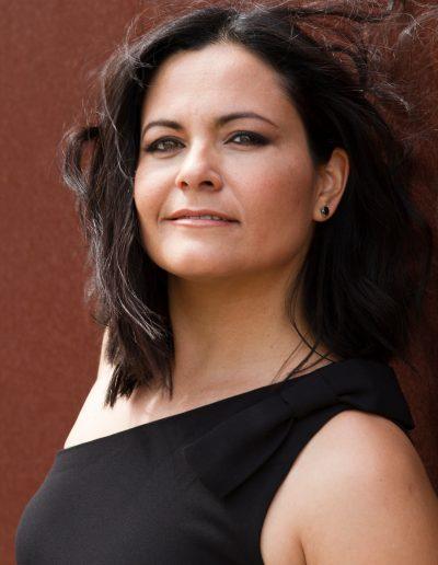 Cecilia Duarte - Mezzo-Soprano