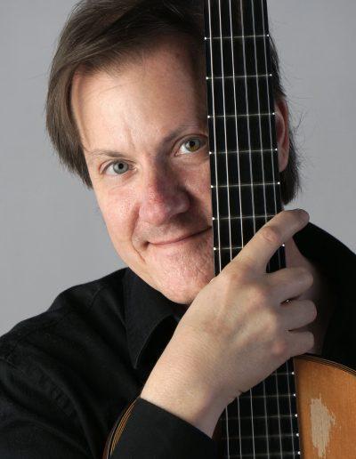 David Rogers - Oud