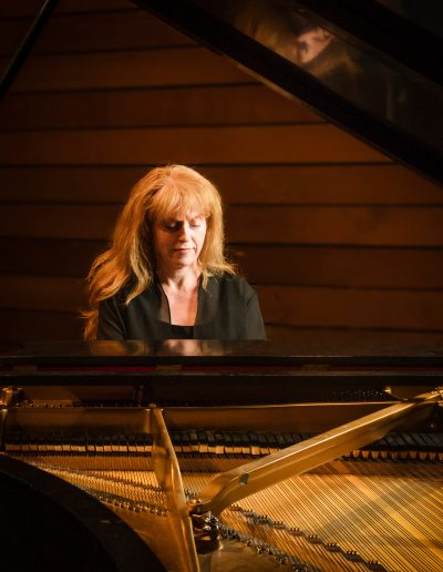 Jodi French - Pianist, Composer
