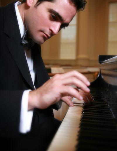 Malek Jandali-Composer, Pianist