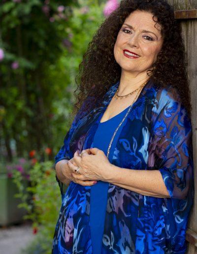 Tiziana DellaRovere - Poet, Librettist
