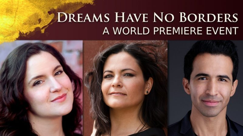 """Dreams Have No Borders"" Postponed"