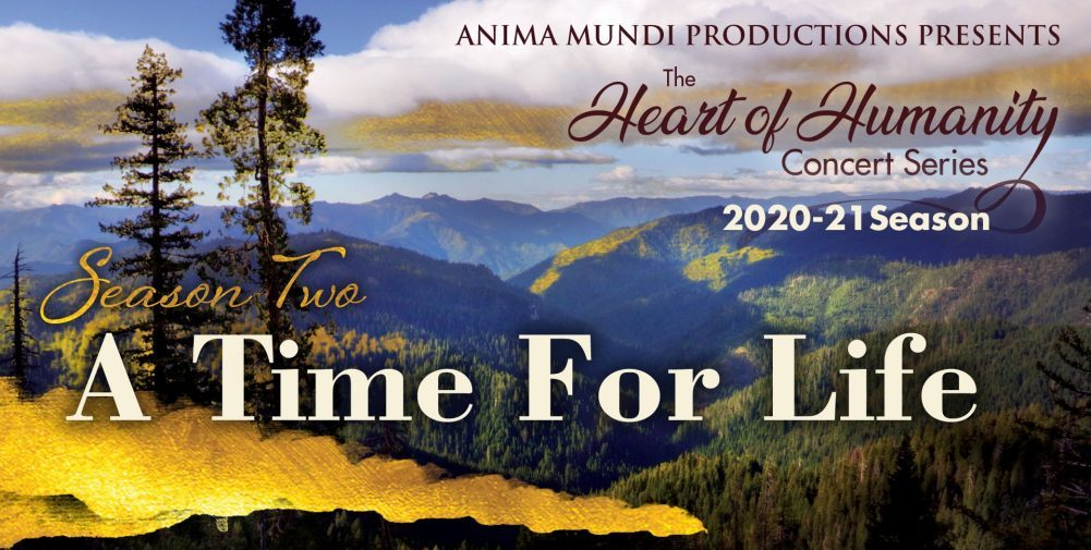 Heart of Humanity Concert Series